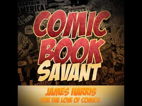 Comic Book Savant Episode 448: Obilivon Song Chapter Two - Trade Review