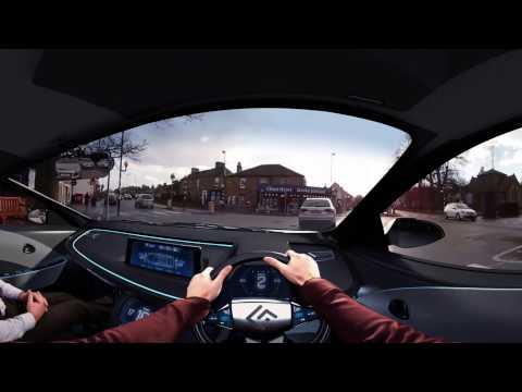 .「VR 交通安全體驗館」寓教於樂的展現方式