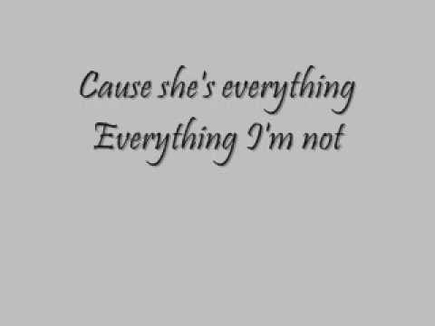 The Veronicas-Everything I'm Not Lyrics