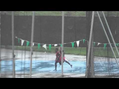 track 2013 Icahn Stadium 400 meter