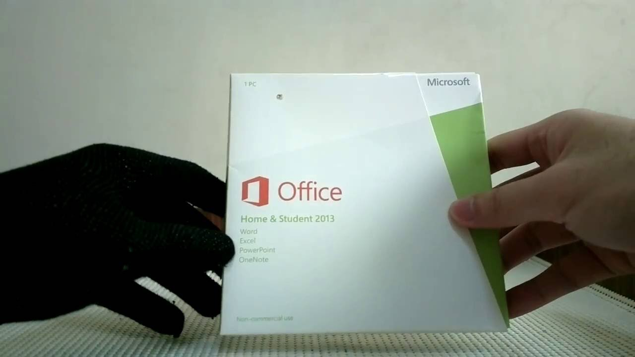 microsoft office 2013 home student version