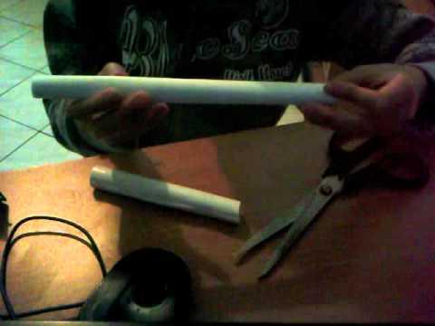 Comment faire un pistolet en papier beretta92 ou colt m1911 partie 1 youtube - Comment fabriquer un pistolet ...