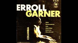 Erroll Garner - Memories Of You (Columbia Records 1953)