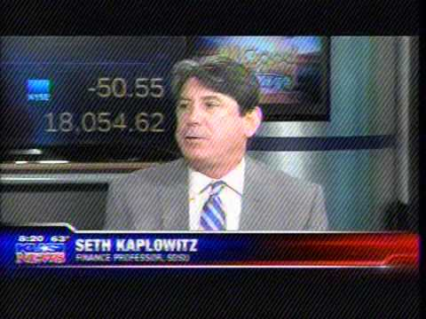 SDSU's Seth Kaplowitz talks about the Trans-Pacific Trade Treaty