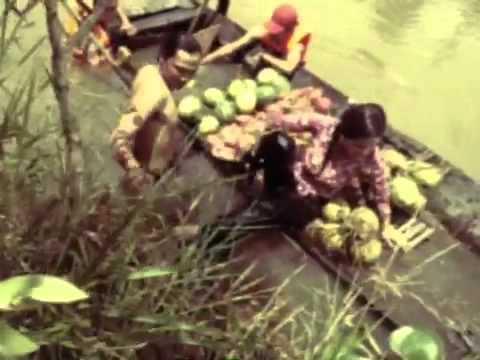 Hậu trường phim : Hương Sầu Riêng 3