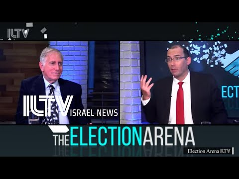 Election Arena – Dec. 17, 2019