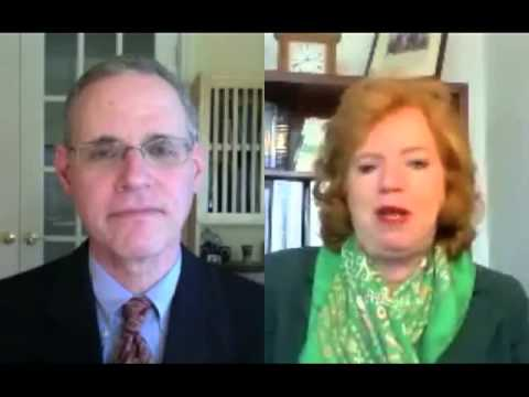 """Women and Money:  Patricia Annino on Family Business Wiki's """"4 Minute Video"""""""