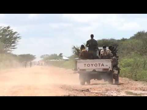 Aid Agencies Reach Somalia IDP's With Cash Relief Programs