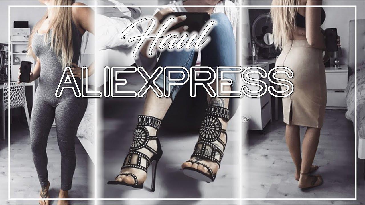 HAUL ALIEXPRESS: MES TROUVAILLES