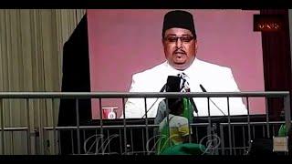 Hamaisha Nafs Ko Apne Khangaal Kar Rakhna  ہمیشہ نفس کو اپنے کھنگال کر رکھنا  Mir Naseem Ur Rashid