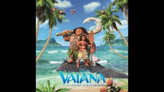 Vaiana - An Innocent Warrior