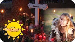 2 Jahre nach Motorrad-Unfall: Verfahren gegen Raser eingeleitet | SAT.1 Frühstücksfernsehen | TV