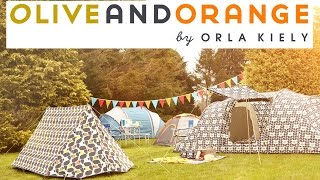Create the perfect summer getaway with the Olive & Orange range by ...