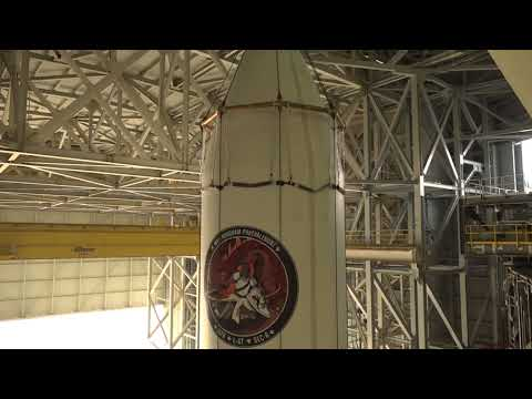 Download Youtube: Delta IV NROL-47 Payload Mate