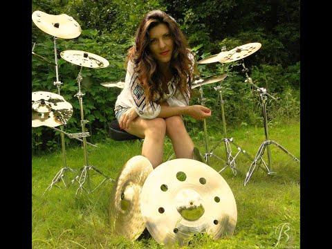 """Gina Knight - """"Rosanna"""" Half Time Shuffle Groove"""
