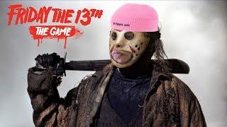 I Am Jason! | Friday The 13th Funny Moments #4