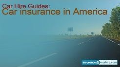 Do You Have To Have Car Insurance In America?