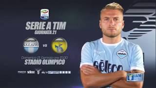 #SerieATIM | Trailer #LazioChievo
