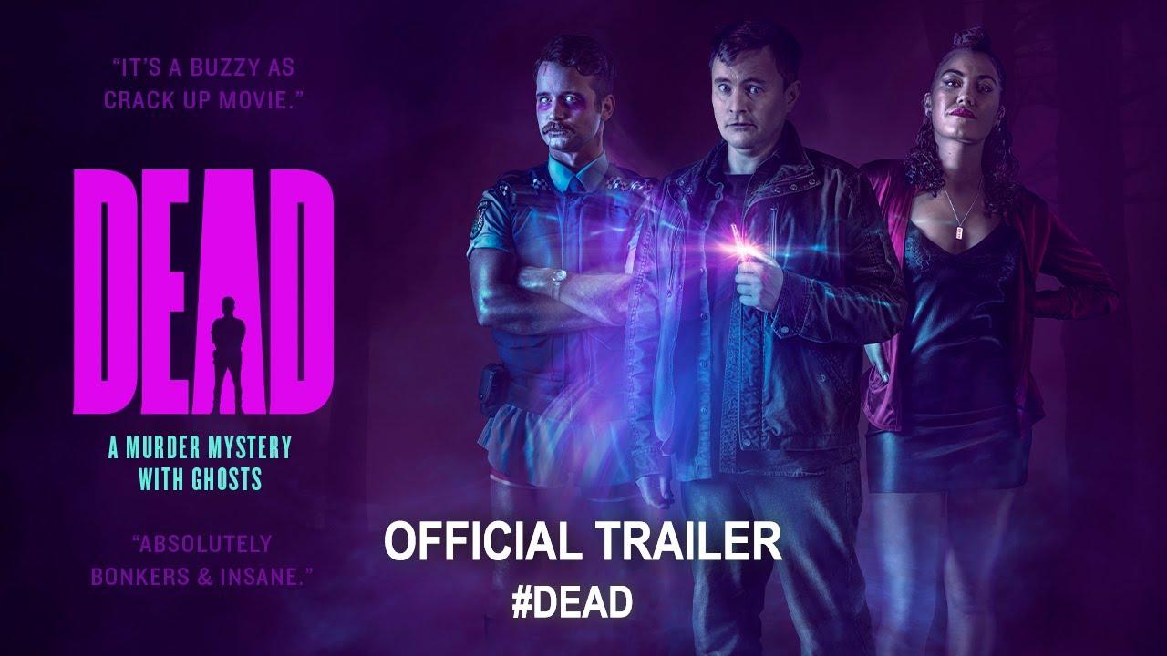 Download DEAD (2020) | Official Trailer HD