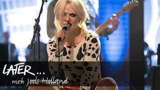 Amyl And The Sniffers Monsoon Rock Later... With Jools Holland.mp3