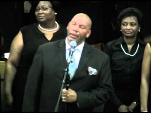"Pastor Lester Taylor ""I Prayed About It"""