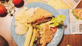 Good Catch Tuna Review !  Vegan Tuna