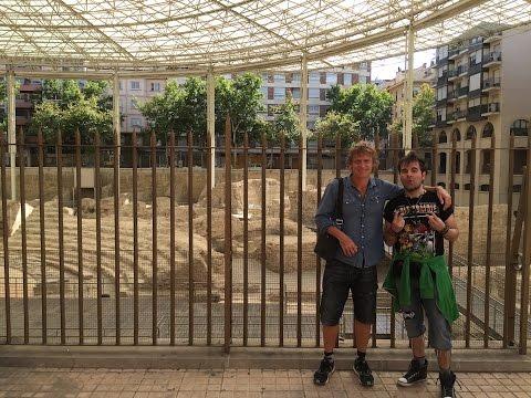 Zaragoza I Journey Thru History