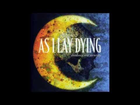 Confined - As I Lay Dying (Instrumental cover)