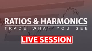 Live Trading Session August 14|  Learn To Trade The Futures & Forex Markets