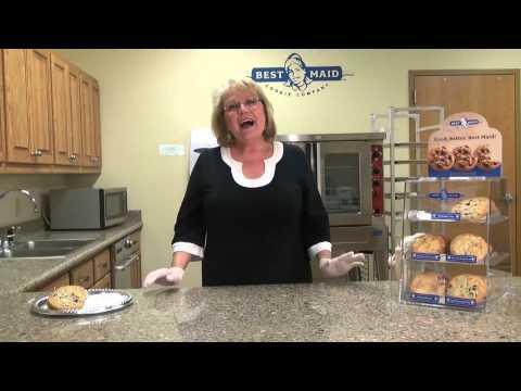 Deb's 2012 Best Maid Bloopers