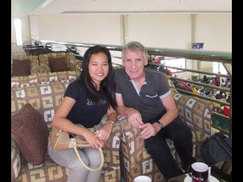 EXPAT LIVING IN THE PHILIPPINES WHO WILL CHANGE YOU OR THE PHILIPPINES