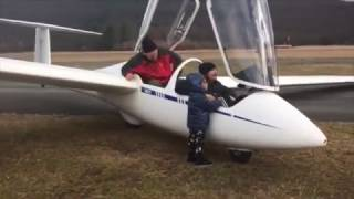 How to spend a day upstate NY on a Glider Plane