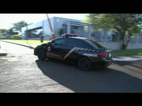 Doze vereadores de Foz do Iguaçu são presos