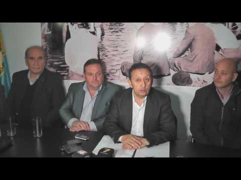 """Celso Jaque: """"No es bueno que un vicegobernador no cumpla con la ley"""""""