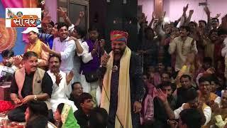 Kanhiya Mittal Fagum Mela 2018 Dt 26.02.18 @ Kathmandu Dharmsala Khatu Shyam ji