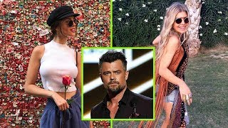 Eiza Gonzalez Vs Fergie: Which woman of Josh Duhamel took a better Instagram picture?