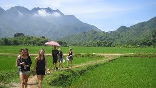 "Mai Chau Ecolodge - ""Heaven of tranquility"""