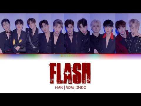 x1-(엑스원)---flash-(han/rom/indo-color-coded-lyrics)