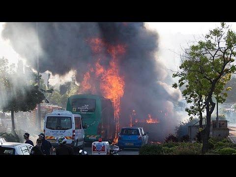 Kudüs'te Yeniden Terör Korkusu