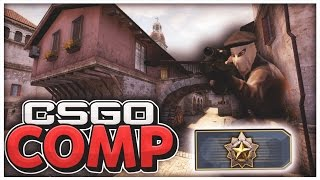 CS:GO Matchmaking - Road To Global #1