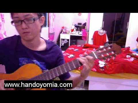 Sandiwara Cinta - Repvblik - Fingerstyle Guitar Solo