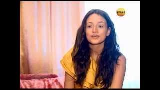 Татьяна Козуто - «Топ-модель по-русски»