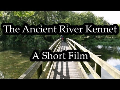 The Ancient River Kennet