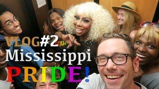 Mississippi LGBT Pride - Part One