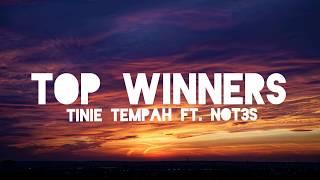 Download lagu Tinie Tempah - Top Winners ft. Not3s (officiallyrics)