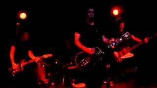 The Violet Burning, 12.7.08, Templ, Colours of Ostrava, CZ