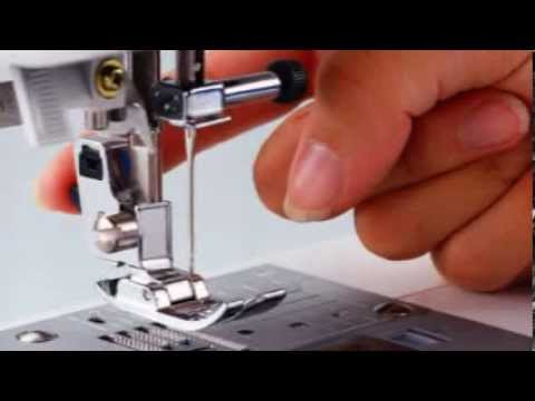 Brother XL40i Sewing Machine YouTube Cool How To Use Brother Xl2600i Sewing Machine