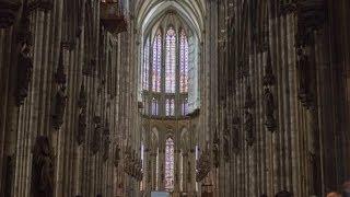 KÖLN   Kölner Dom (Cologne Cathedrale)