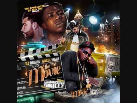 Love For Money - Gucci Mane feat. Willie The Kid & Trey Songz