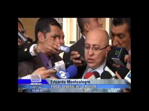 Capturan al general Maza Márquez, exsubdirector del DAS por magnicidio de Luis Carlos Galán